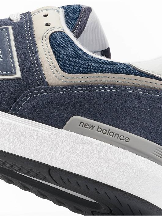 New Balance Sneaker Numeric All Coast blu