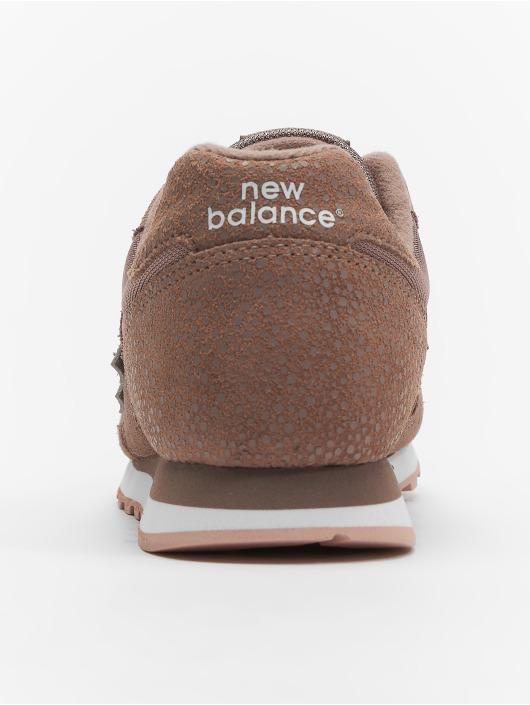 New Balance Sneaker Wl373pps braun