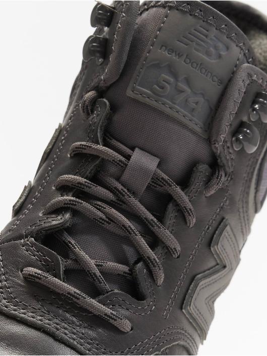 New Balance Sneaker MH574 grau