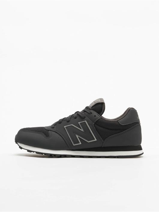 New Balance Sneaker Gm500 D grau