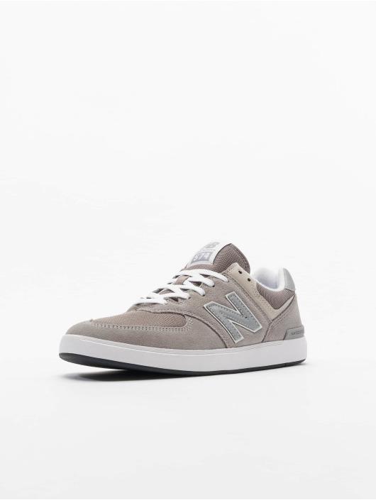 New Balance Sneaker Numeric All Coast grau