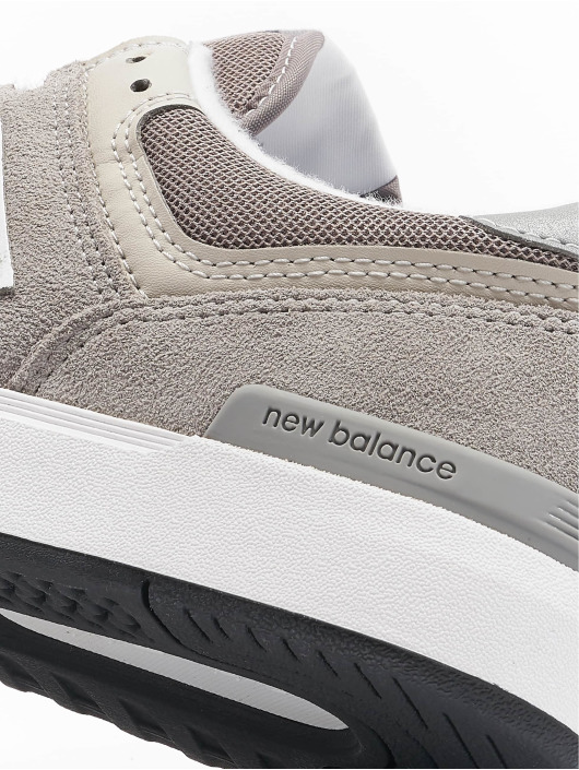 New Balance Sneaker Numeric All Coast grigio