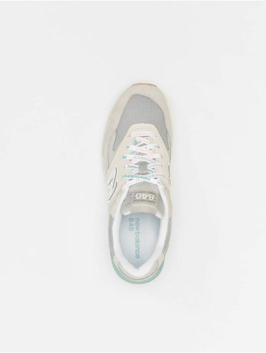 New Balance sneaker WL840 grijs