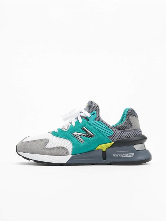 New Balance sneaker MS997 D grijs