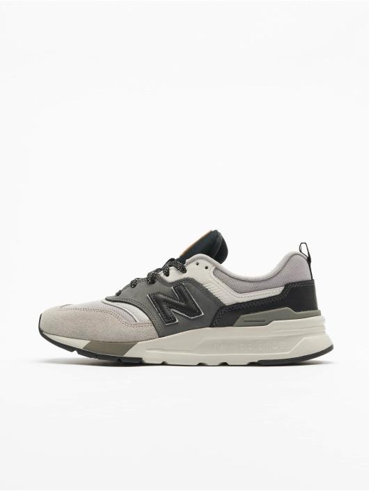 New Balance sneaker CM997 D grijs