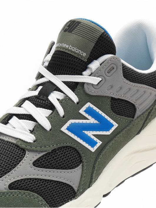 New Balance Sneaker MSX90 D grün