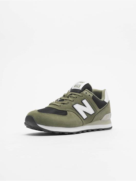 New Balance Sneaker ML574 khaki