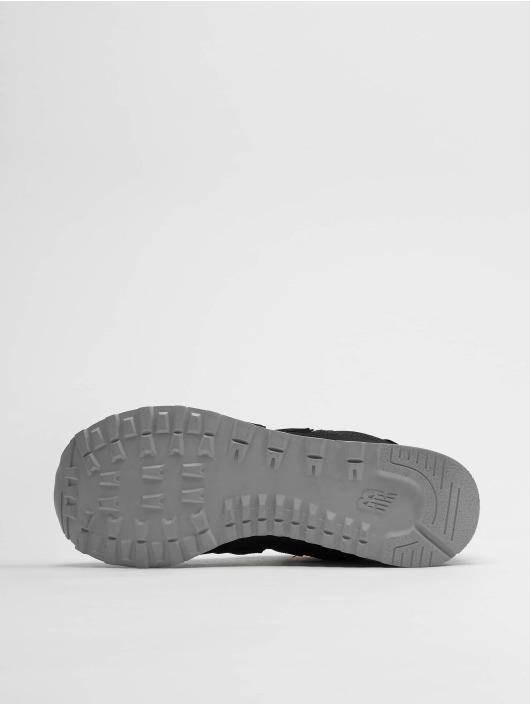 New Balance Sneaker ML574 nero