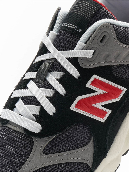 New Balance Sneaker MSX90 D nero