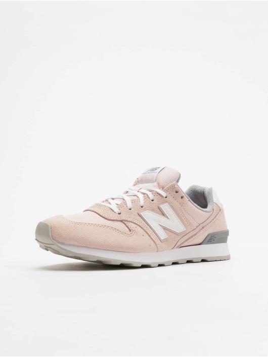 New Balance Sneaker WR996 rosa