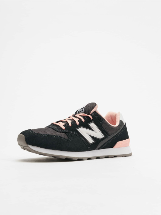 New Balance WR996 Sneaker Black