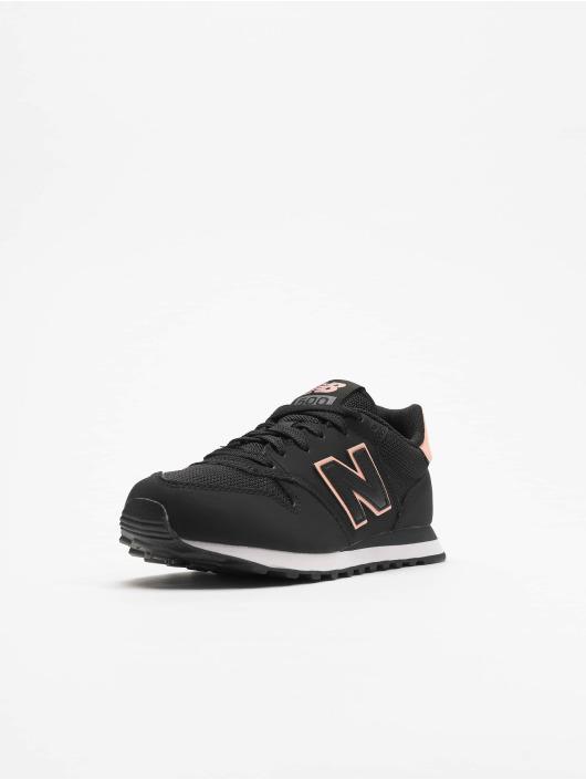 New Balance Sneaker GW500 schwarz