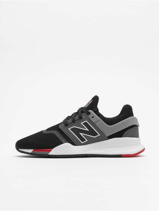 New Balance Sneaker MS247 schwarz