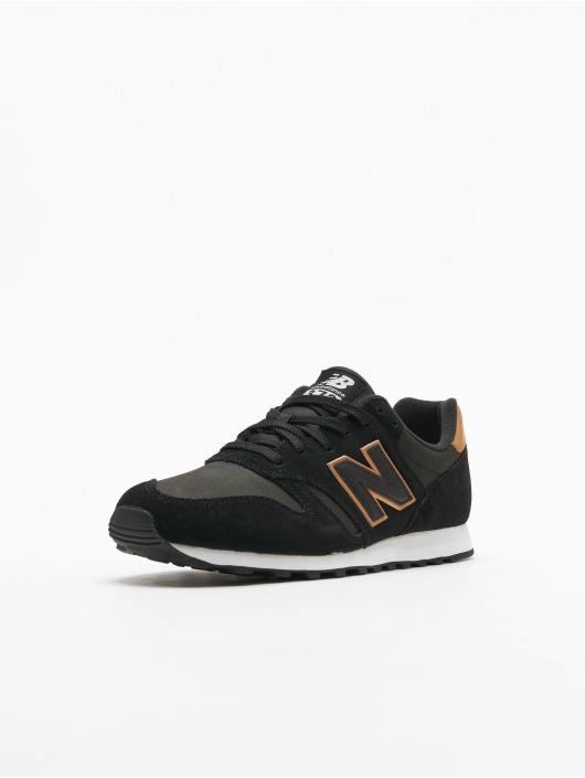 New Balance Sneaker ML373 D schwarz