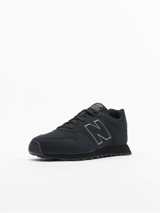 New Balance Sneaker Lifestyle schwarz