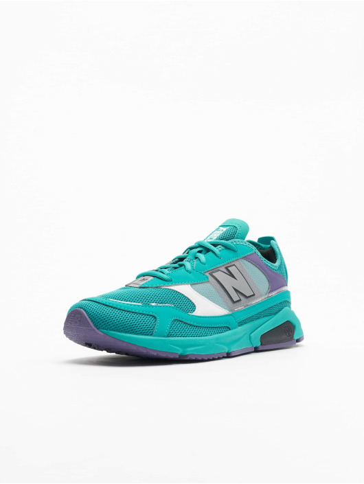 New Balance Sneaker MSXRC D verde