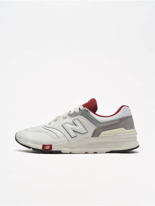 White Cm 997 Balance New Sneakers sQCxthdrB