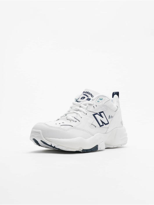 New Balance Sneaker WX608 B weiß