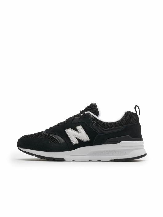 New Balance CW 997 Sneakers Black