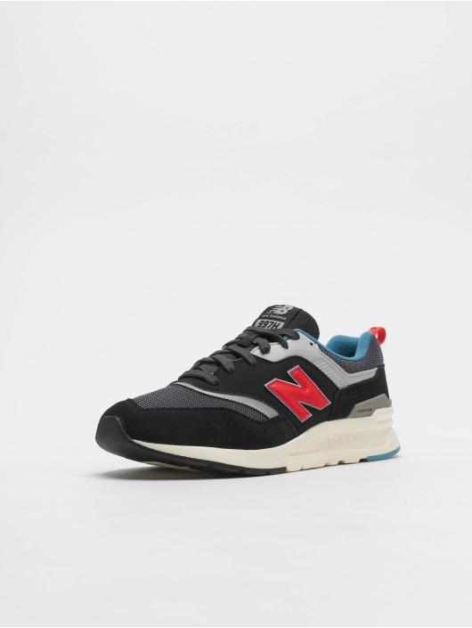 New Balance sneaker CM 997 zwart