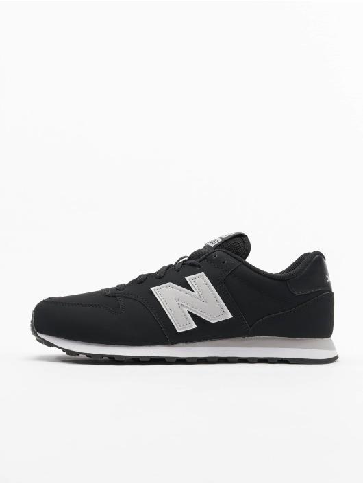 New Balance sneaker Lifestyle zwart