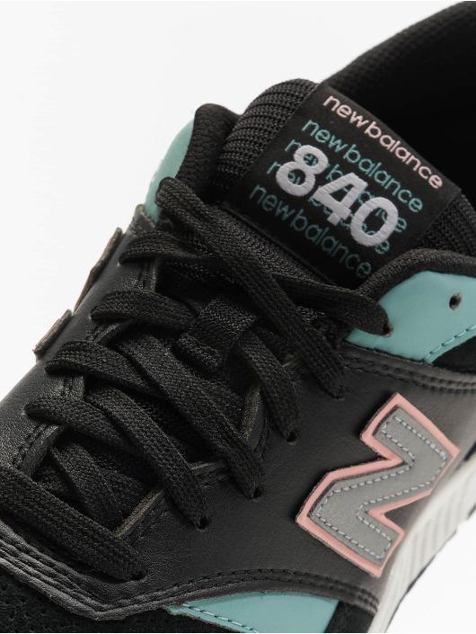 New Balance Sneakers ML840 èierna