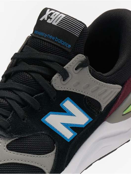 New Balance Sneakers MSX90 èierna