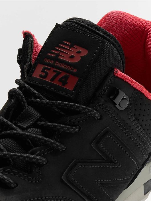 New Balance Sneakers ML574 èierna