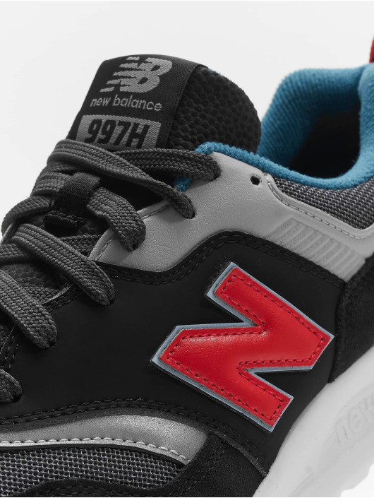 New Balance Sneakers CM 997 èierna
