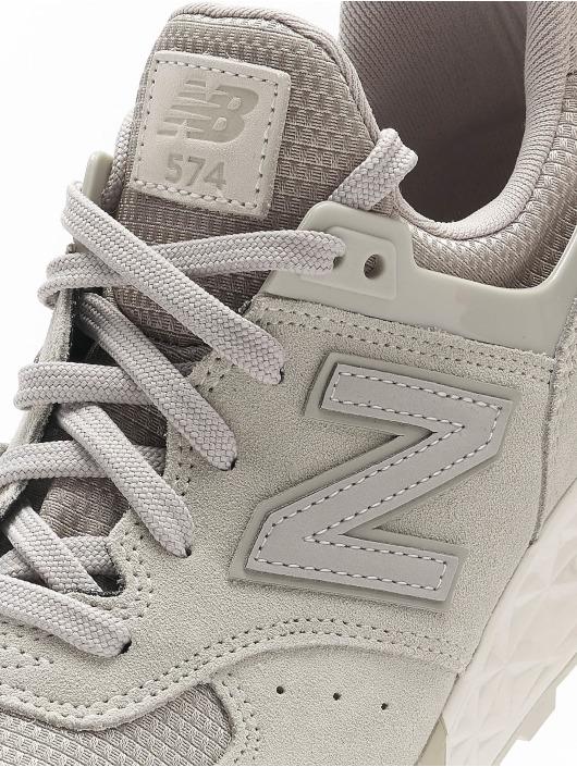 New Balance Sneakers MS574FSG šedá