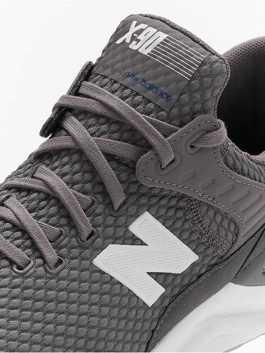 New Balance Sneakers MSX90 šedá