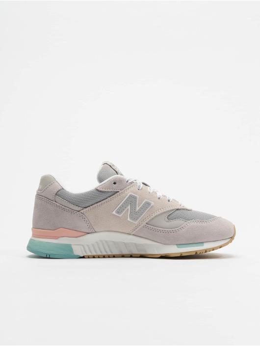 New Balance Sneakers WL840 šedá