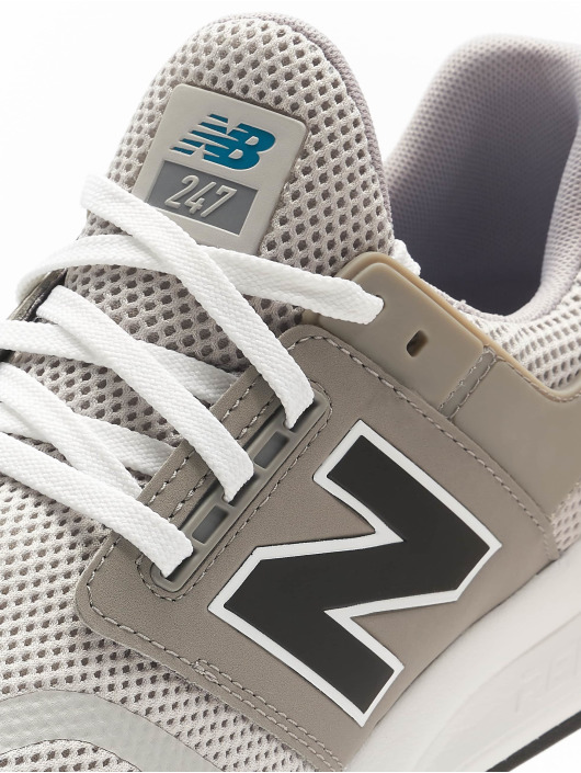 New Balance Sneakers MS247 šedá