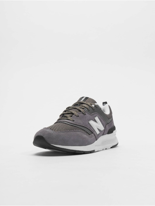 New Balance Sneakers CW 997 šedá