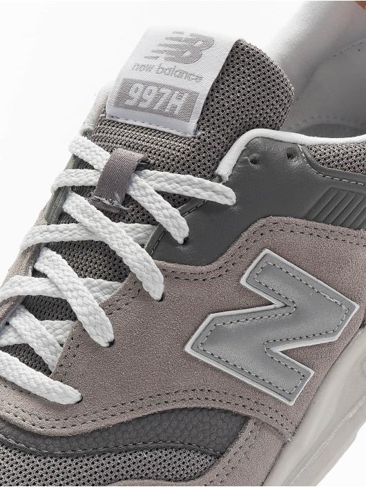 New Balance Sneakers CM 997 šedá