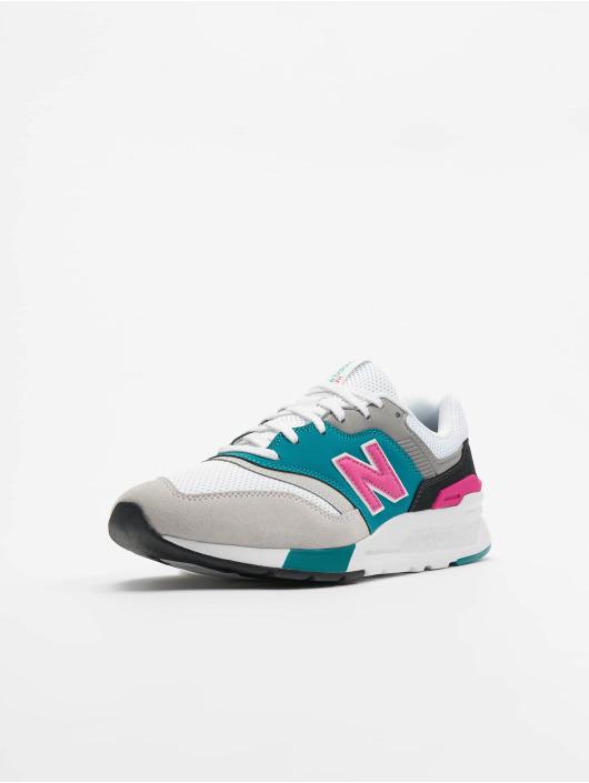 New Balance Sneakers CM997 D šedá