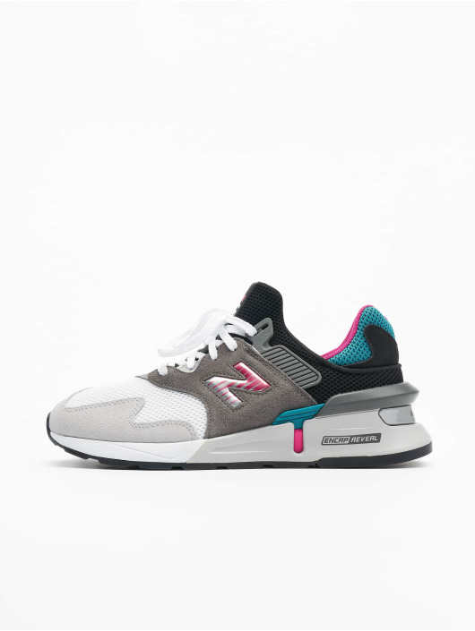 New Balance Sneakers MS997 D šedá