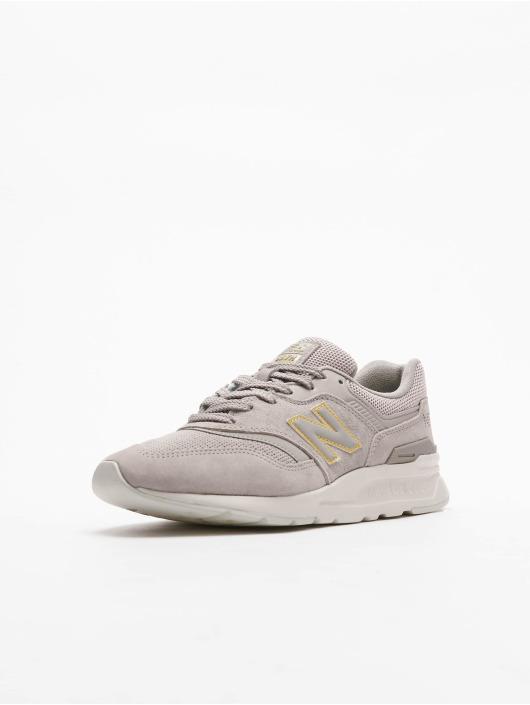New Balance Sneakers CW997HCL-B šedá