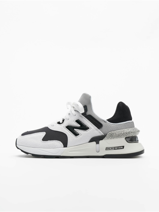New Balance Sneakers WS997 B bialy