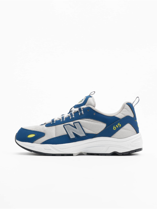 New Balance Sneakers ML615 D bialy