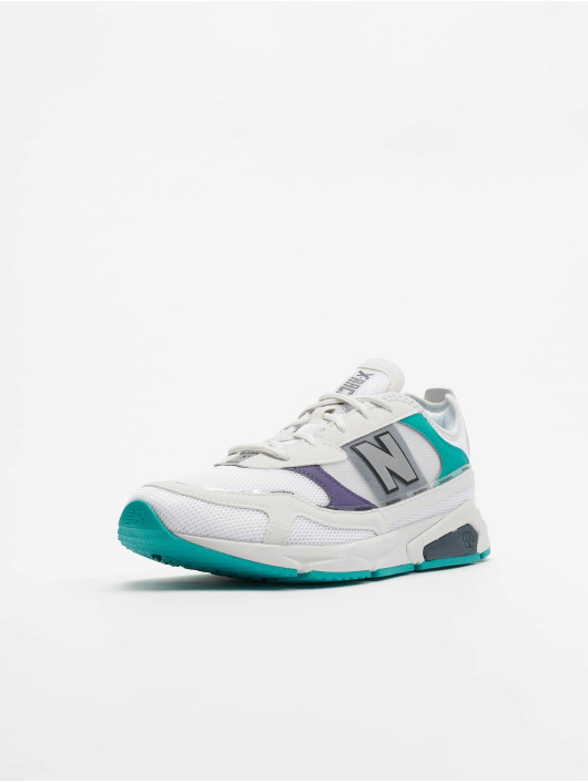New Balance Sneakers MSXRC D bialy