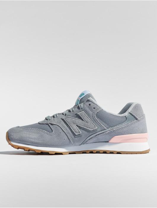 5f6b8673 New Balance Skor / Sneakers WR996 FSB i blå 493530