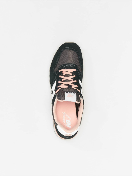 New Balance Sneakers WR996 black