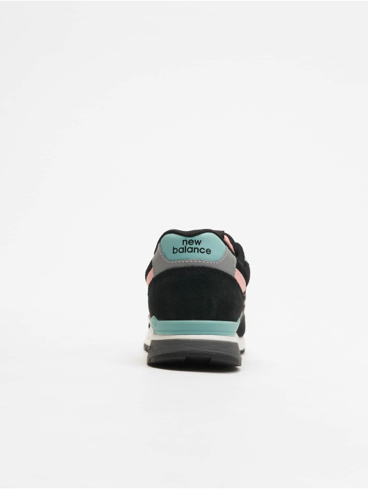 New Balance Sneakers ML840 black