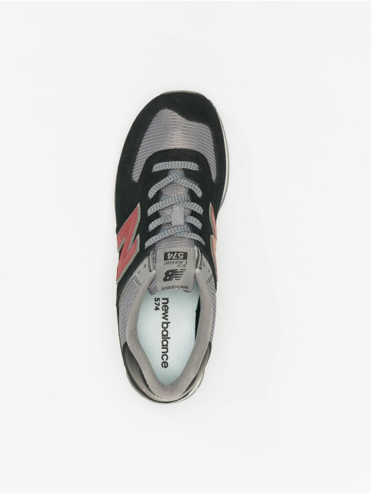 New Balance Sneakers ML574 black