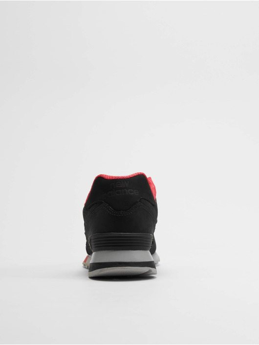 New Balance Sneakers ML574 black