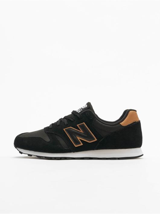 New Balance Sneakers ML373 D black