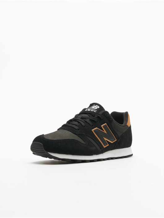 New Balance Sneakers ML373 D black