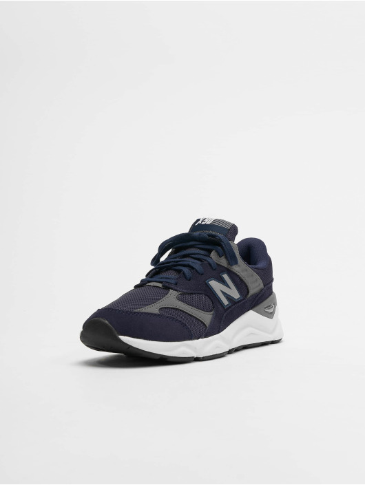 New Balance Sneakers X 90 blue