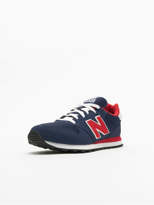 New Balance Sneakers Gm500 D blue